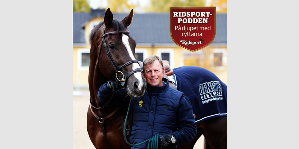 Ridsportpodden_Production by Lavaletto.se