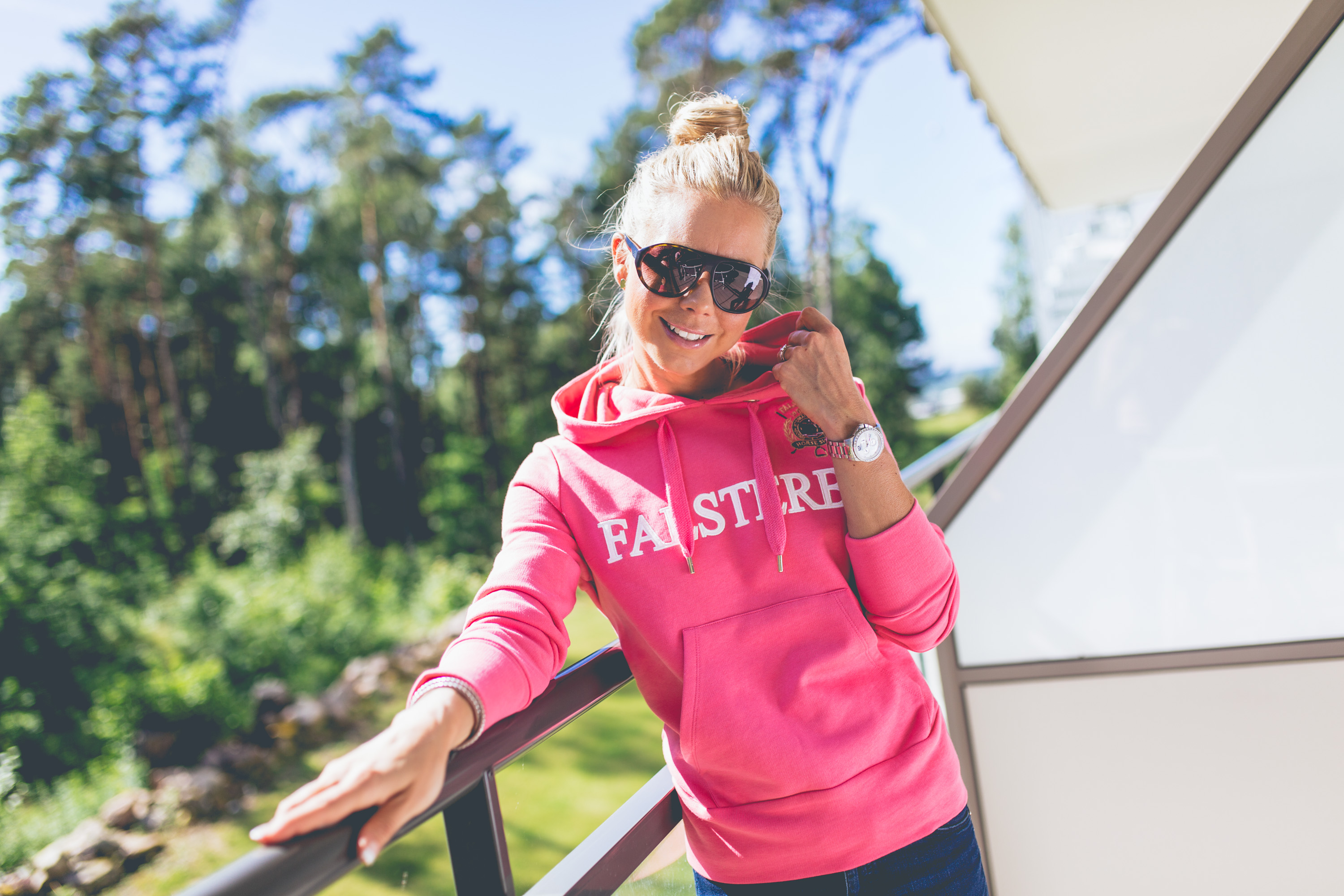 Andrea_Berlin_Hotel_Riviera_Strand_Båstad_Gina_Tricot_Falsterbo_Collection_2017_Hoodie-1383