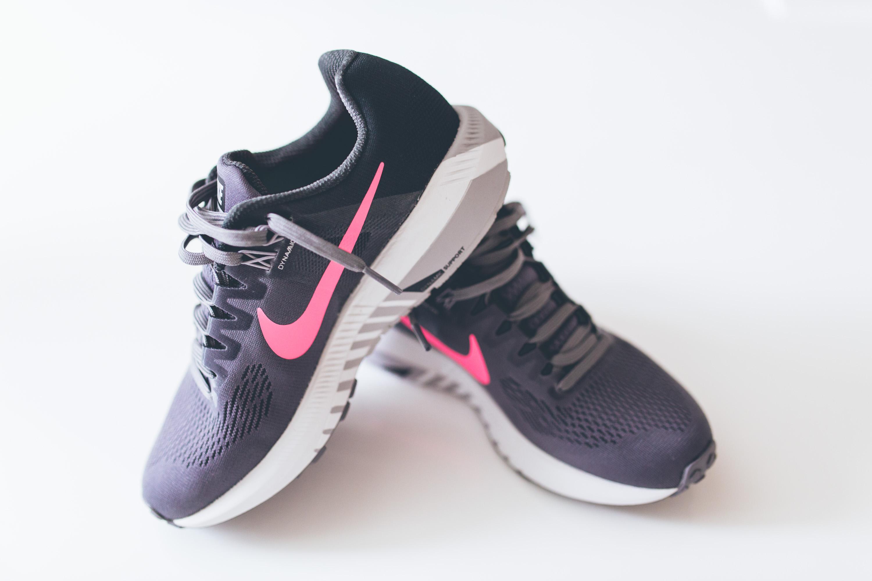big sale e72e1 9eba1 Det var inte speciellt länge sedan jag gjorde mitt senaste inköp av ett par  Nike isar, ...